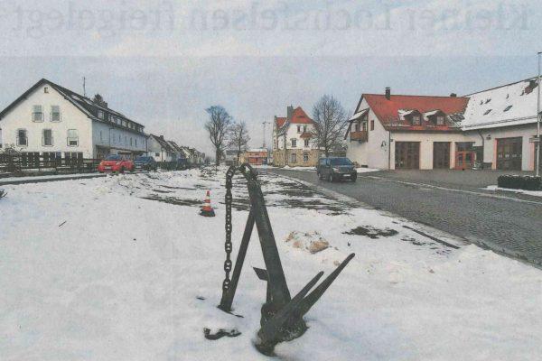 Erneuerung Hopfenoher Straße