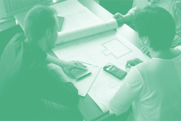Stellenausschreibung: Bauingenieur / Umweltingenieur (Planung)