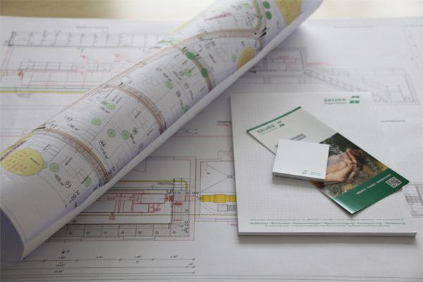 Neue Bauplätze für Emhof (Pressebericht)