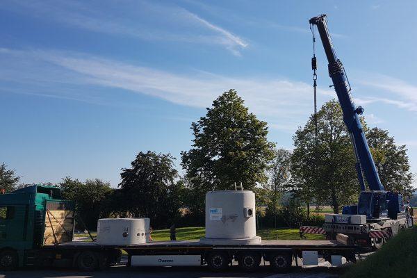 Schnaittenbach: Abwasserkonzept nach 14 Jahren umgesetzt